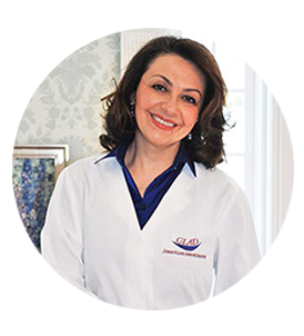 Dr. Sayeh Naem DDS DDS, Top Rated Dentist in Pomona